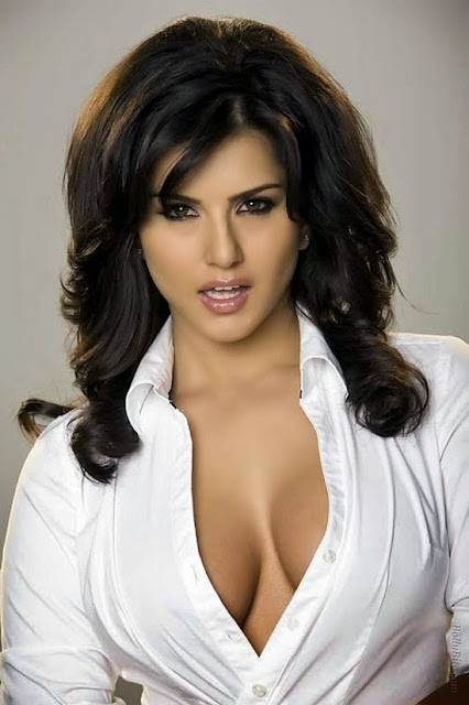 Sunny Leone's Latest Hot HD Photo