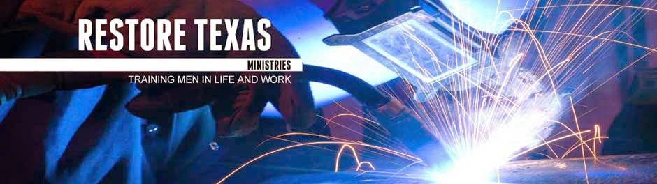 Restore Texas Ministries