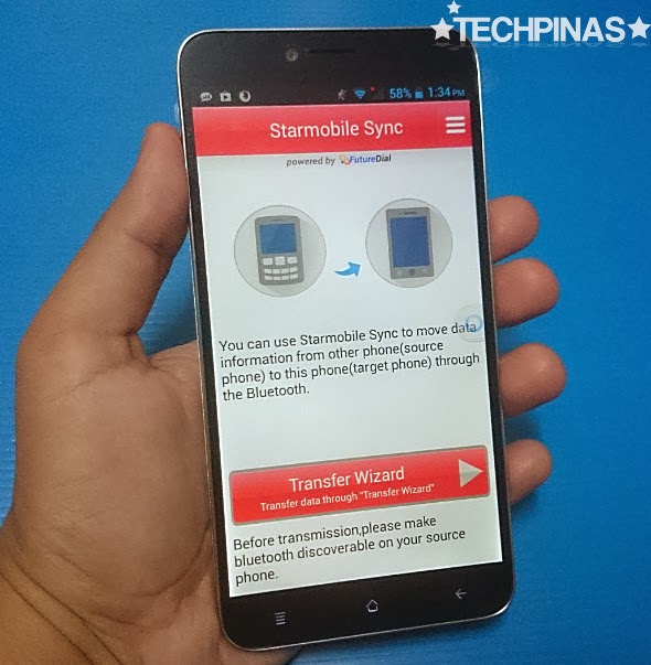 Starmobile Diamond X1, Starmobile Octa Core, Starmobile Diamond X1 Review