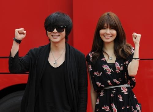 Sooyoung SNSD & Yoon Do Hyun
