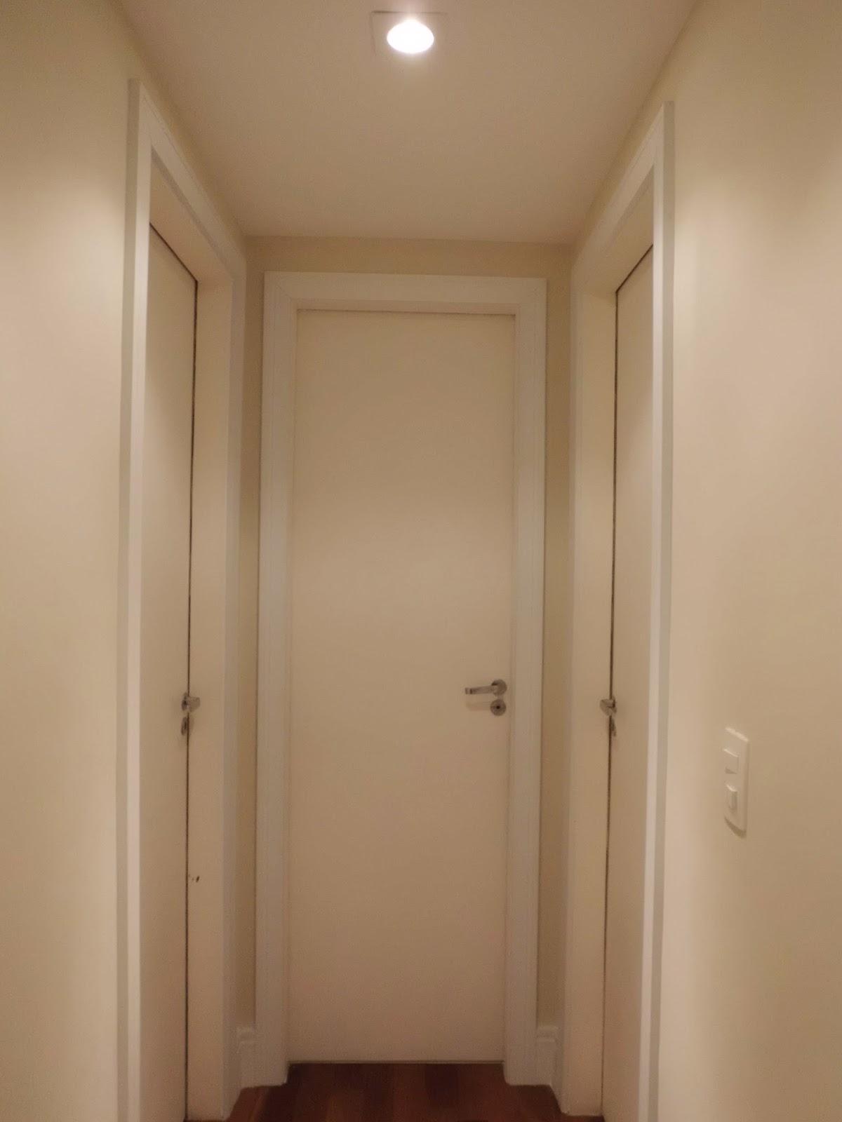 Guarnição de Porta Branca 456