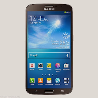 Samsung Galaxy Mega SGH-M819N user guide manual for Metro PCS
