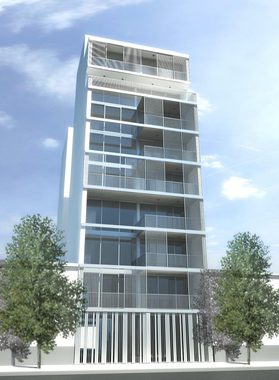 Arquitectura arquidea nuevo proyecto de arquitectura for Proyectos minimalistas