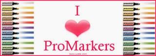 I love Promarker