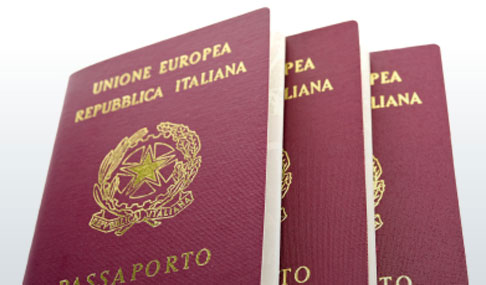 Costi rilascio passaporto