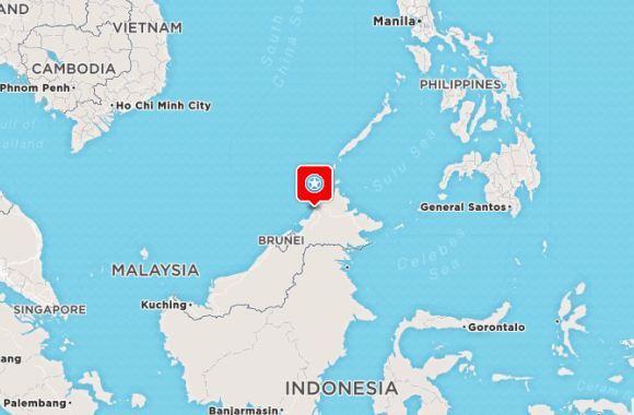 Pangkalan TLDM Kota Kinabalu
