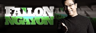 Failon Ngayon is a magazine show broadcast on ABS-CBN. It is hosted by Ted Failon. The program brings news and information as well as extraordinary tales. Failon also takes his...