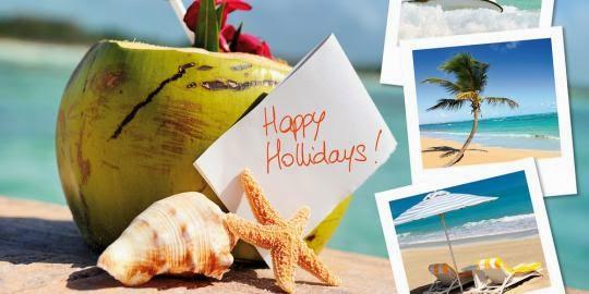 Percakapan Bahasa Inggris Liburan (Holiday)