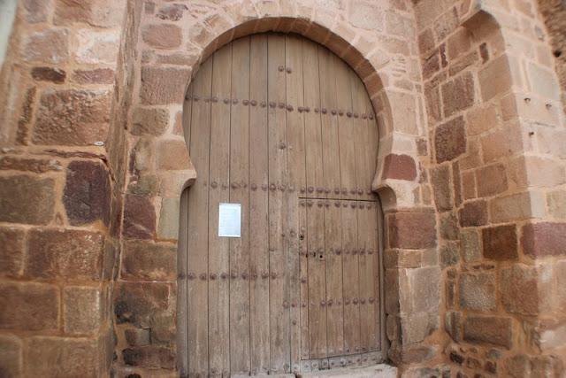 Ba os de la encina tenerife y otras cosas mas respeto al castillo de ba os - Castillo de banos de la encina ...