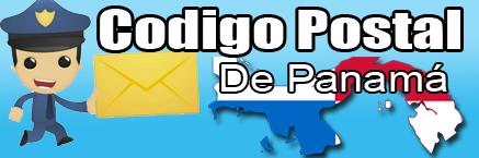 codigo postal de panama