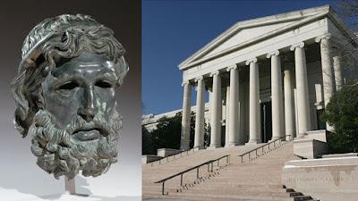 Εξουσία και Πάθος της ελληνιστικής περιόδου ενθουσιάζει τη Washington Post