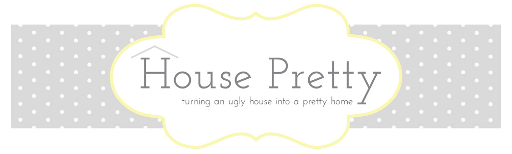 House Pretty Blog