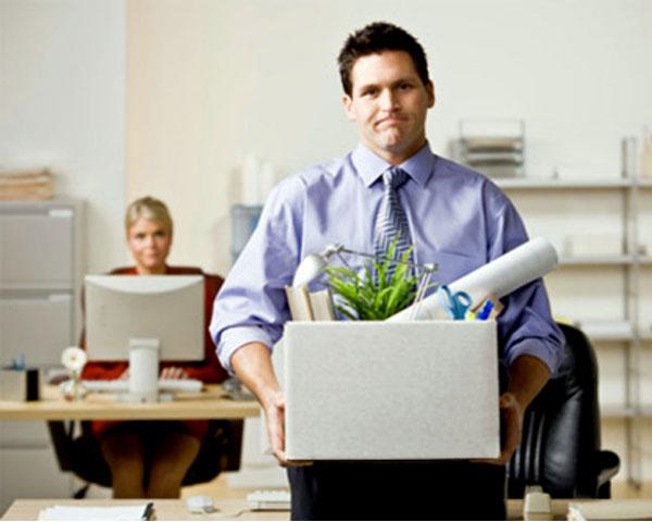 3 важных слова для тех, кого увольняют: рефрейминг, проактивность и стрессоустойчивость