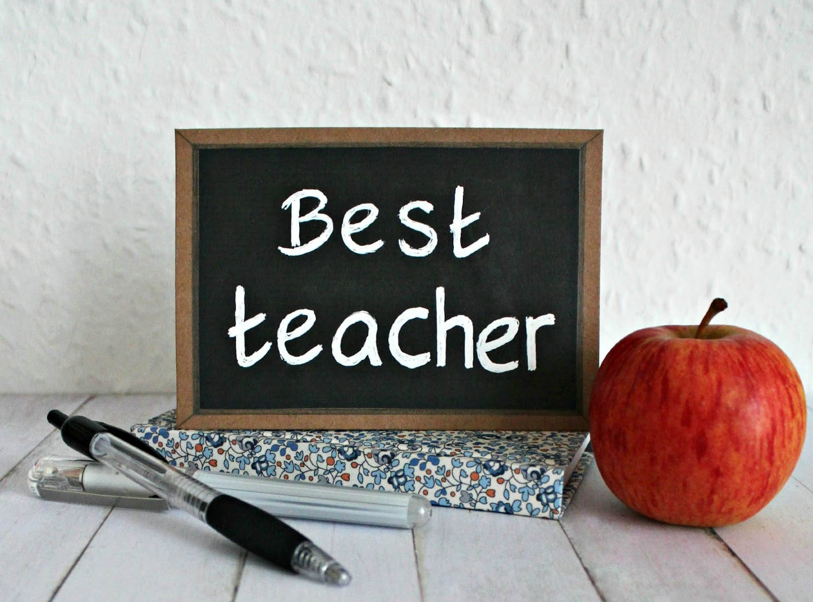 my idea of a good teacher A good classroom fit is a great benefit for kids with learning and attention issues so if your child and his teacher don't seem to be a good match, you may wonder.