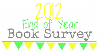 perpetuale page turner end of the year survey