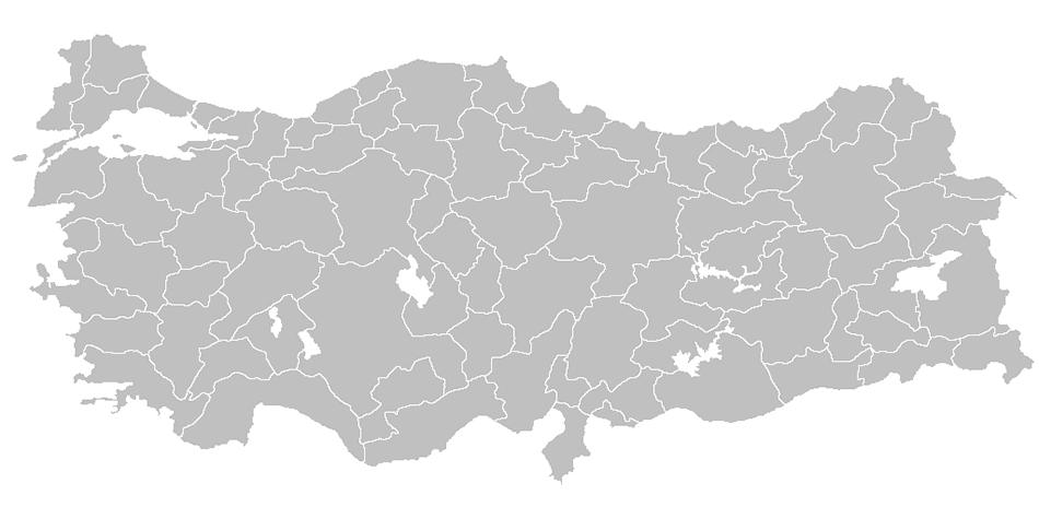 Türkiye'nin Posta Kodu | Posta Kodu Kaçtır ? | TR Posta Kodu Nedir?