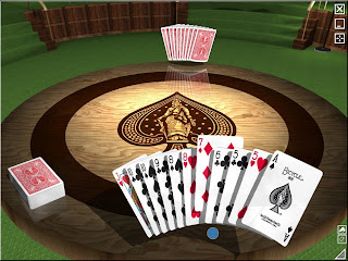 Bicycle Gin Rummy [FINAL]