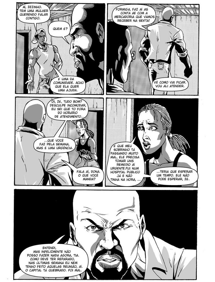 Guardião Noturno 2 - Página 12