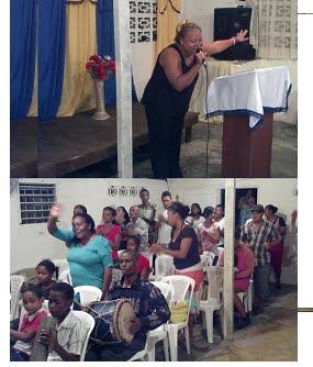 CAMPAÑA IMPACTO DE DIOS
