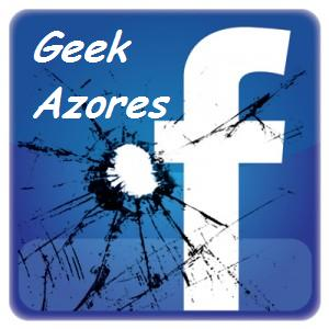Geek Azores Facebook