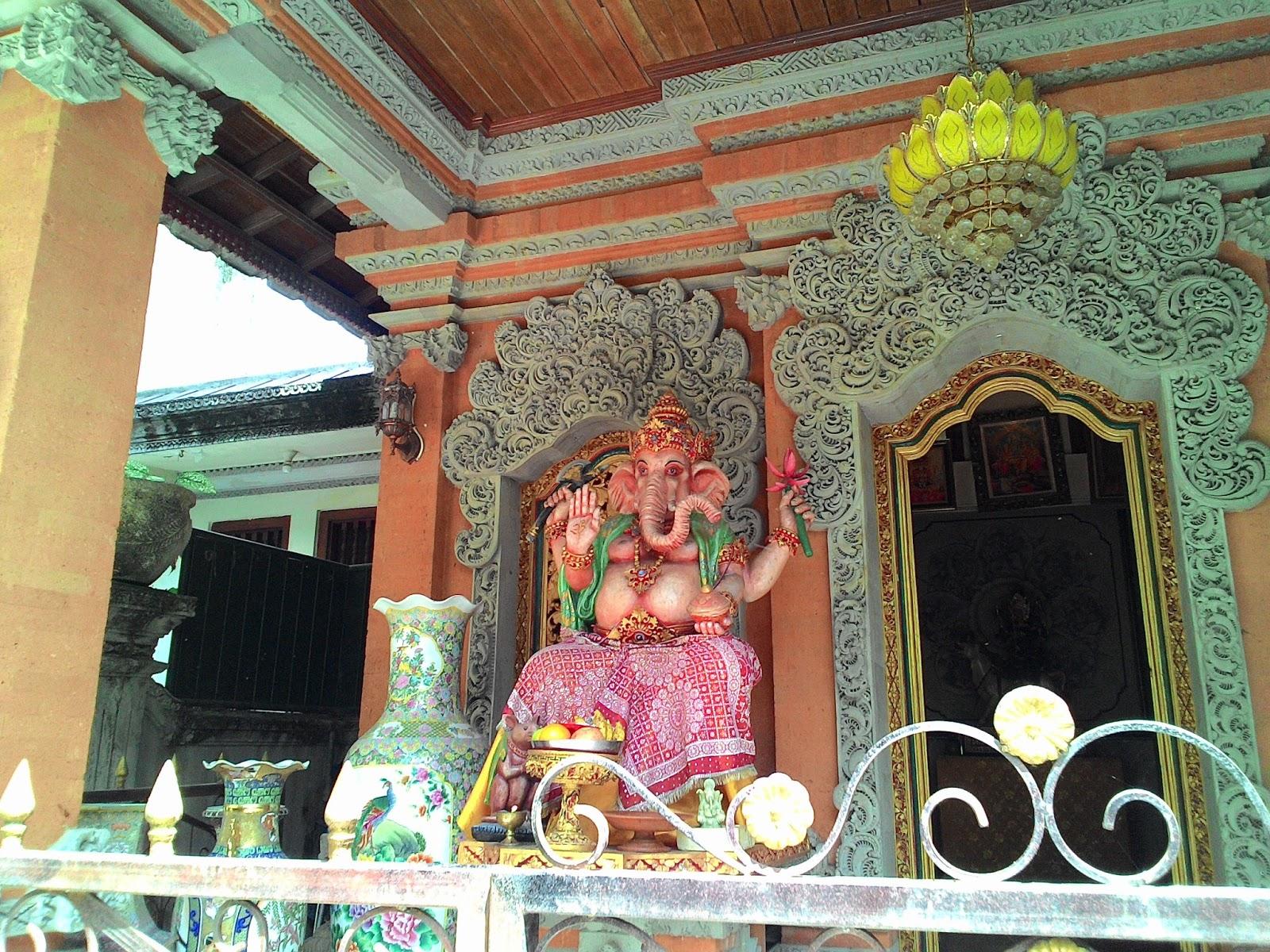 Hari Ketiga Di Bali