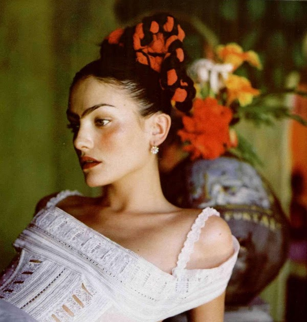 Bewitching Names Kahlo