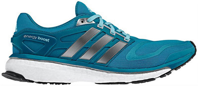 zapatillas de running adidas Energy Boost azules