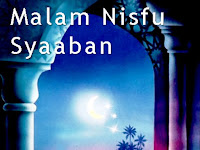 Nisfu Sya'ban