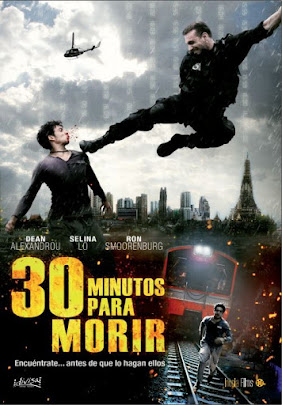 30 Minutos Para Morir Poster