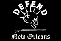 Defend New Orleans