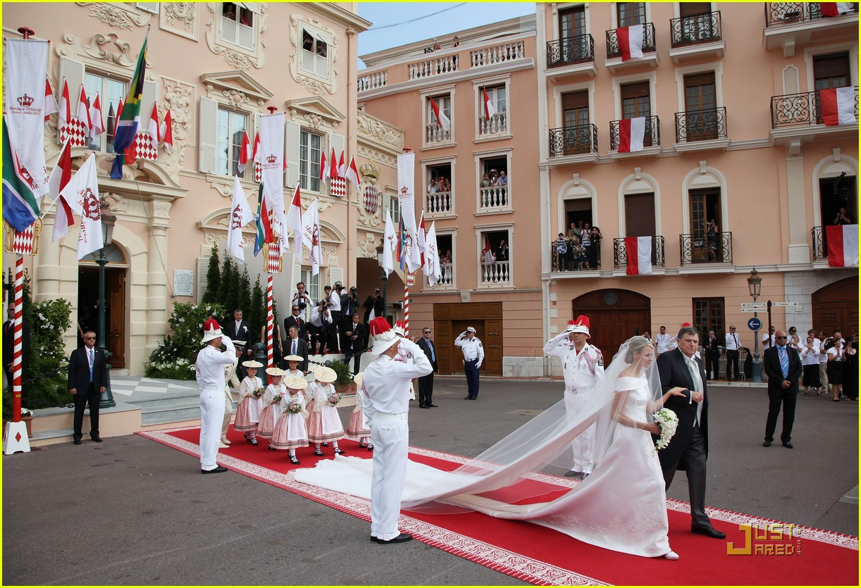 Catholic rite wedding