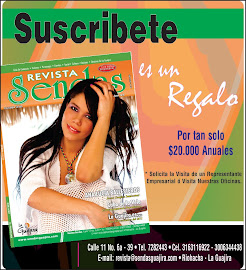 Revista Sendas