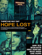 Hope Lost (2015) [Vose]