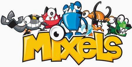 Gambar Mixels