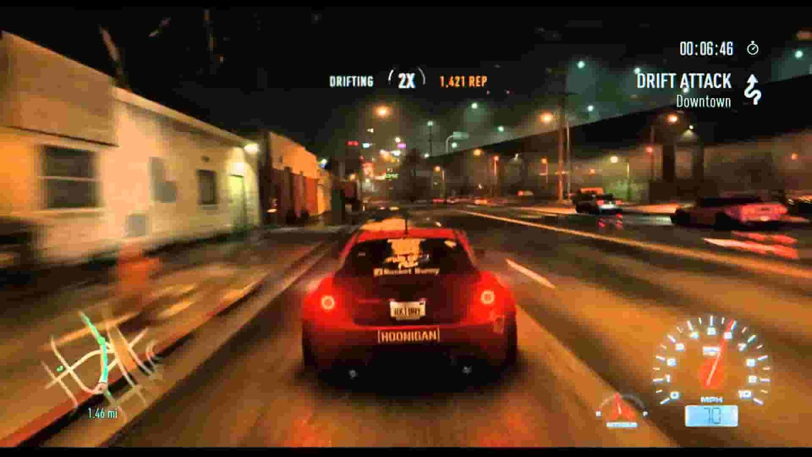 Download Need For Speed Underground 3 Free