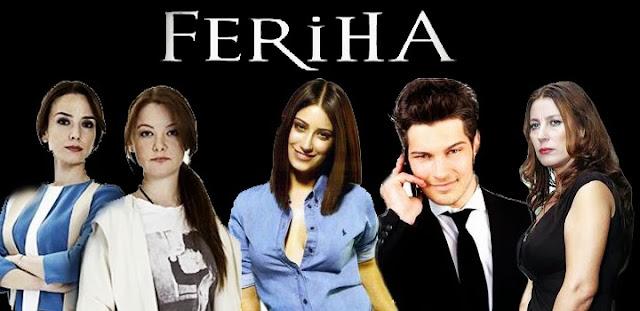 Feriha epiosdul 4