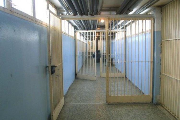 Στα χέρια του κράτους πέθανε ένας κρατούμενος των φυλακών της Αγιάς Χανίων...