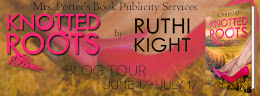 Knotted Roots Blog Tour