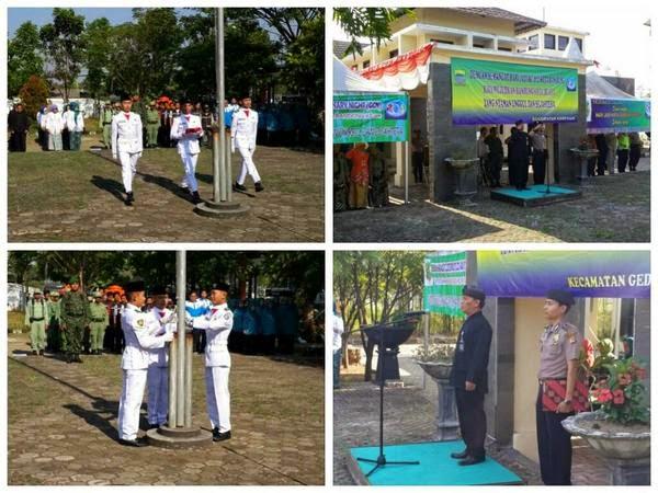 Hari Jadi ke-204 Kota Bandung