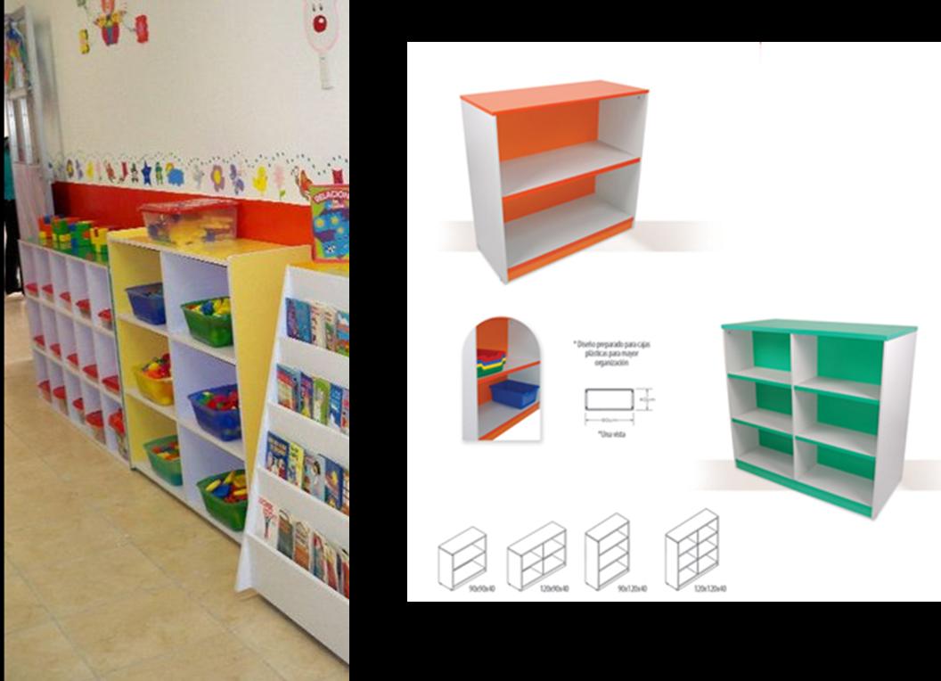 Muebles para biblioteca en guadalajara 20170716045314 - Fabricante muebles ...