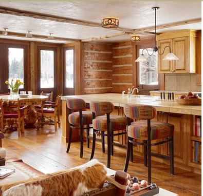Dise os de cocinas azulejos cocina - Azulejos rusticos de cocina ...