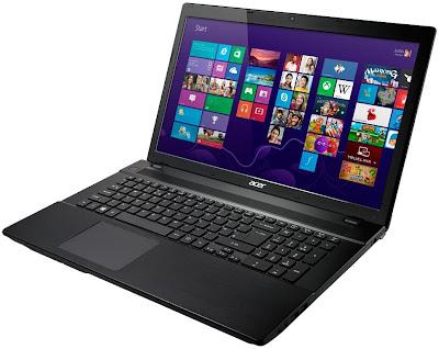 Análisis del portátil Acer Aspire V3-772G