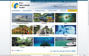 Click Image to View Dive Micronesia Today's Website