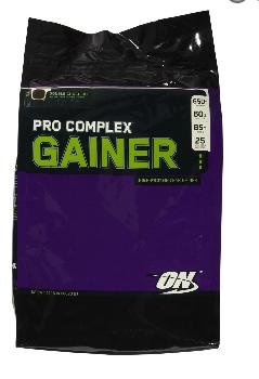 best weight gaining supplement