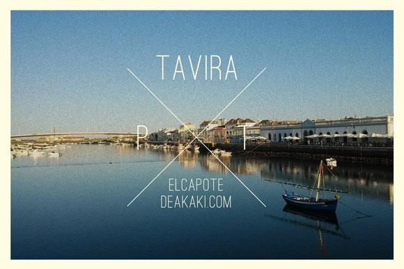 Guía práctica de Tavira