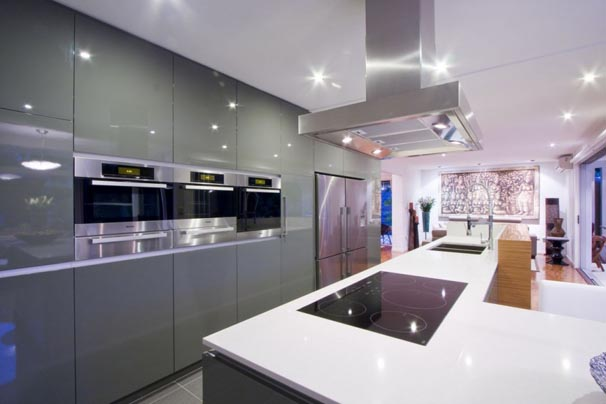Remodeling Modern Kitchen Design