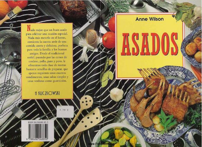 Libro de cocina asados pdf artes culinarias for Libro la quimica y la cocina pdf