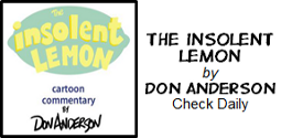 The Insolent Lemon