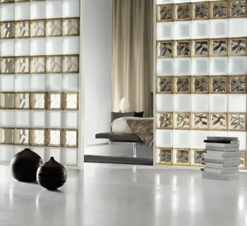 Contoh model pemasangan glass block info harga bahan - Finestra vetrocemento ...