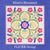 Mimi's Blommers
